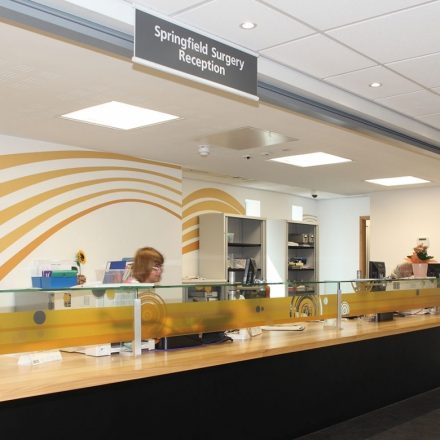 Sparkhill Primary Care Centre | Birmingham and Solihull LIFT
